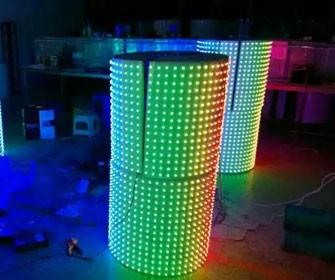 betway必威官网平台大型LED广告41