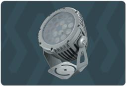 18W孔明灯投光灯